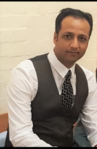 Syed Shamsi