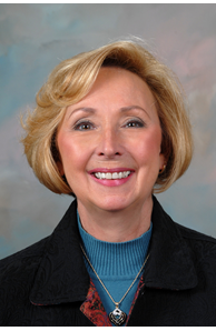 Joyce McGrath