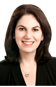 Amy Paternite