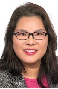 Catrina Chen