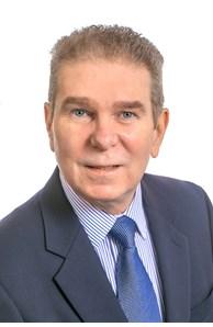John Harrity