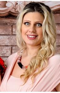 Yuliya Mutsa