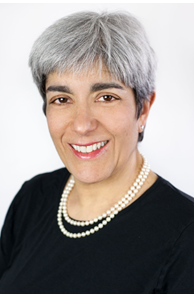 Laura Elman