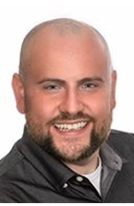 Keith Donovan