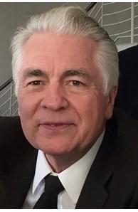 Raymond Effinger