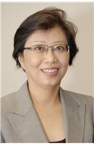 """Myung """"Helen"""" Yoon"""