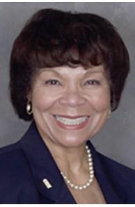 Gloria Laughton Allston