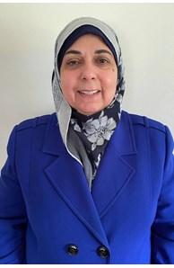 Wafaa Elmenayer