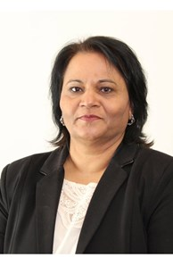 Nasreen Choudhry