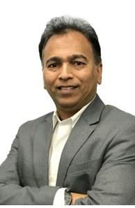"Nikhilkumar ""Nick"" Bhalja"