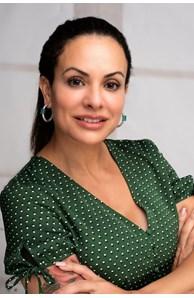 """Janaina """"Jana"""" Ribeiro"""