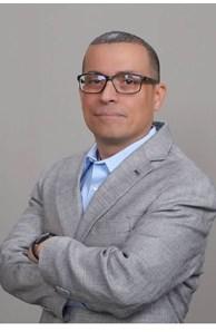 Alberto Oquendo