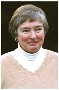 Marie Franklin Marsh