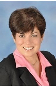 Betsy O'Neill