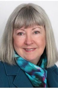 """Anne Marie """"Anne"""" McLaughlin"""