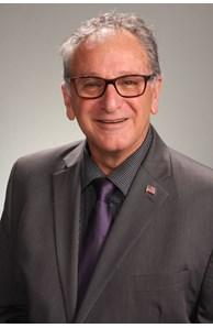 Mark Bonjavanni