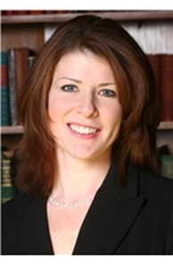 Tracy Devine
