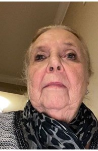 """Annette """"Honey"""" Levine"""