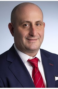 Ted Sibilia