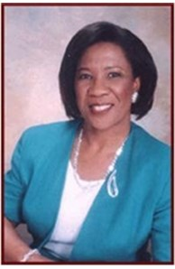 Pam Williams