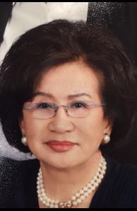 Charlene Bai