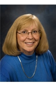 Shirley Messinger