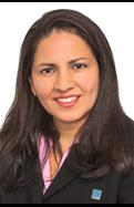 Johanna Ramirez