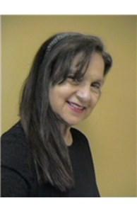 Eva Hrousis