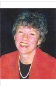Joan Ostrow