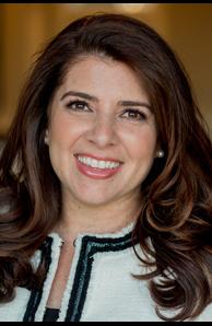 Mariam Savaria