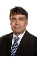 Ashwin Palekar