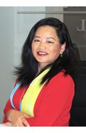 Mae Harman