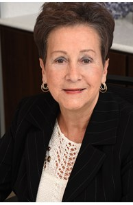 Beverly Burkhart