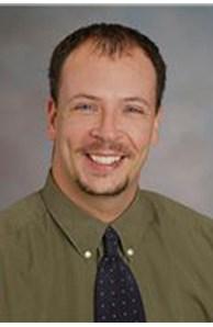 Clayton Buchanan