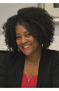 Sonya Walker
