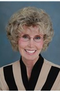 Carolyn Horst