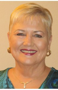 Nancy Ferguson