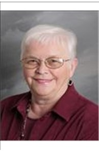 Rita Collier