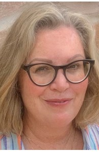 Laurie Restad-Hamilton