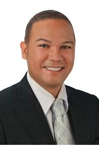 Jordan P. Chow