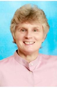 Angelika Burgermeister