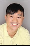 Drew Hayashi
