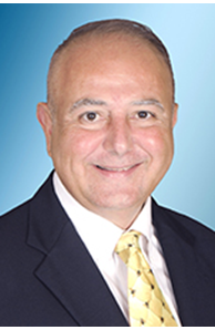 Sam Paltikian