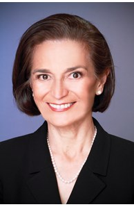 Mary A. Griffin