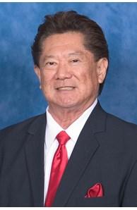 Larry K. Arinaga