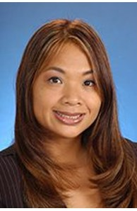 Rosemarie Paras