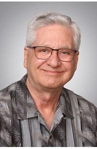 Karl Bachman