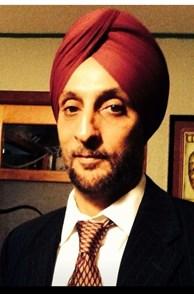 Tarlok (Sodi) Singh
