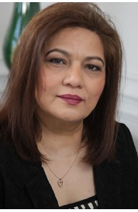 Shehla Karim