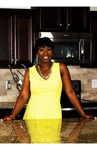 Simantha Robinson